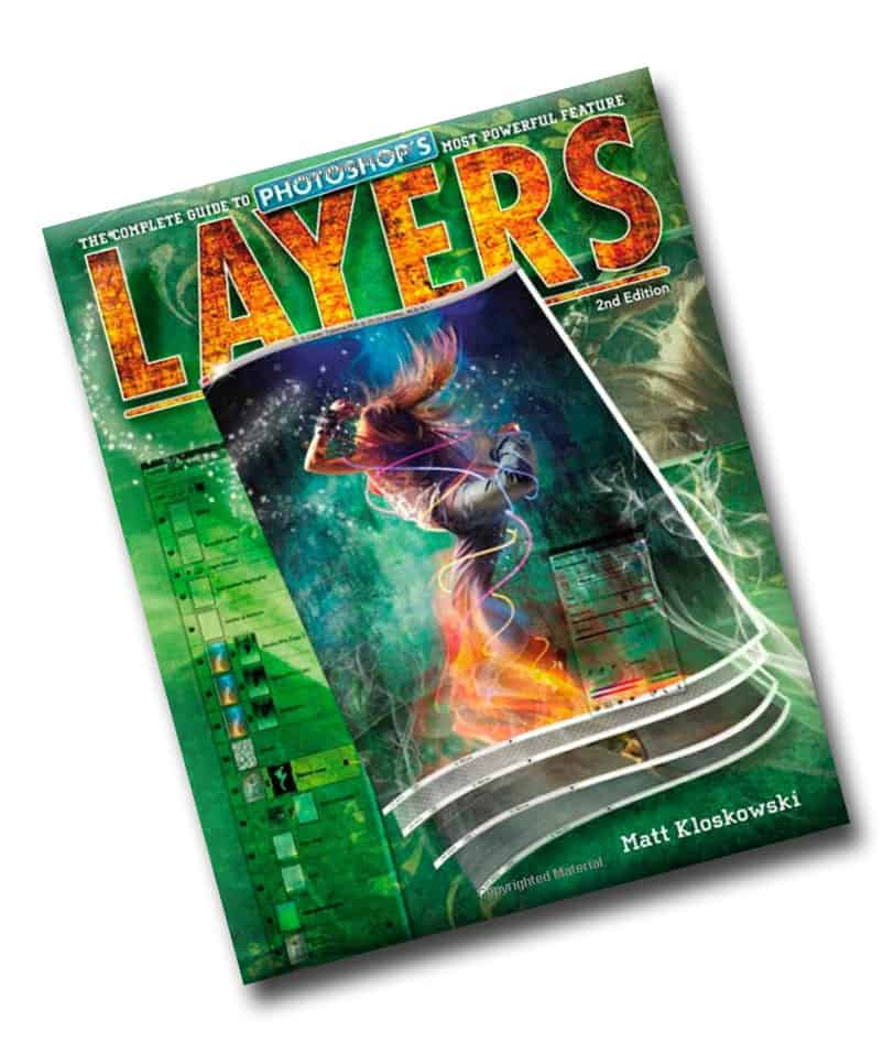 Layers: 2nd Edition… THANK YOU SIR, MAY I HAVE ANOTHER!