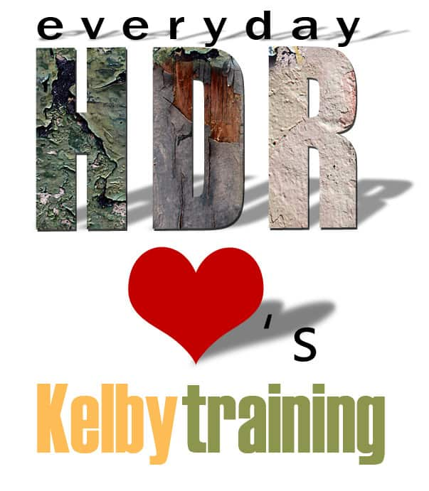 Kelby Training, How Do I love Thee…Let Me Count The Ways!