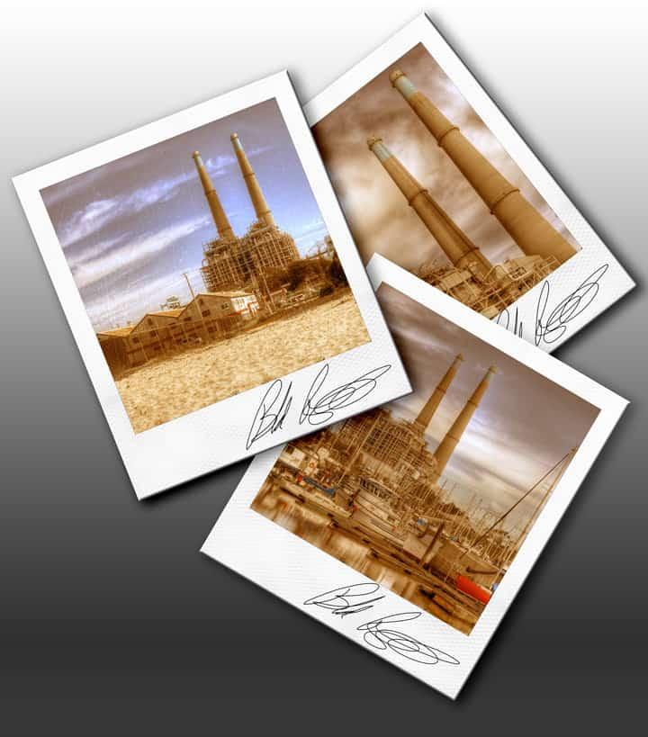 The Polaroid Complete