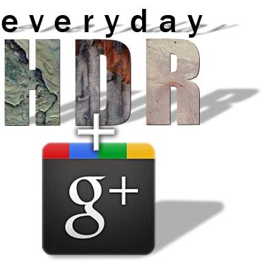 Google + HDR Finds: The HDR Cookbook