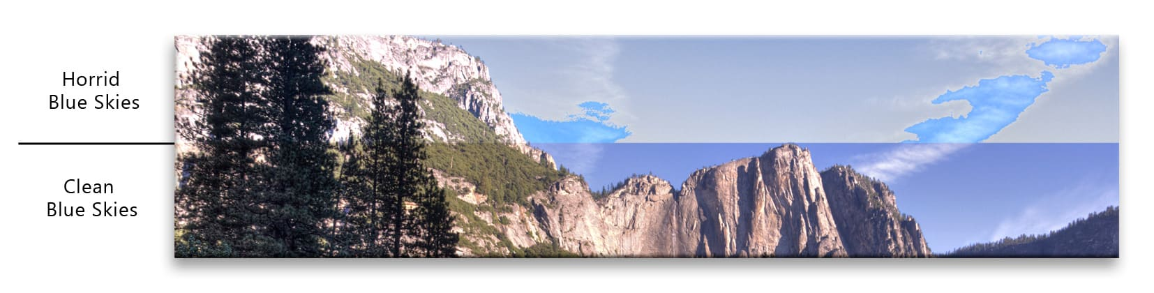 5 HDR Tone Mapping Tips: Photomatix