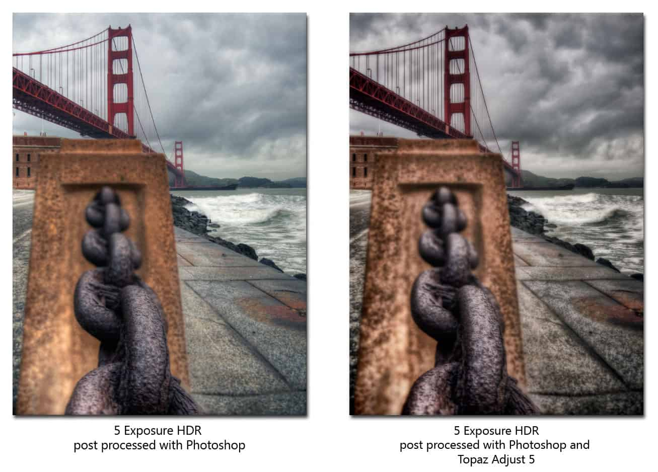 Topaz Adjust 5 Review - f64 Academy