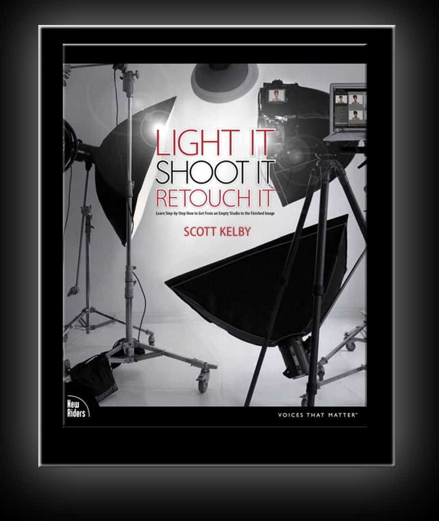Light It, Shoot It, Retouch It Review