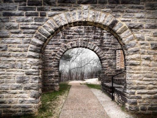 Ha-Ha-Tonka-Archway
