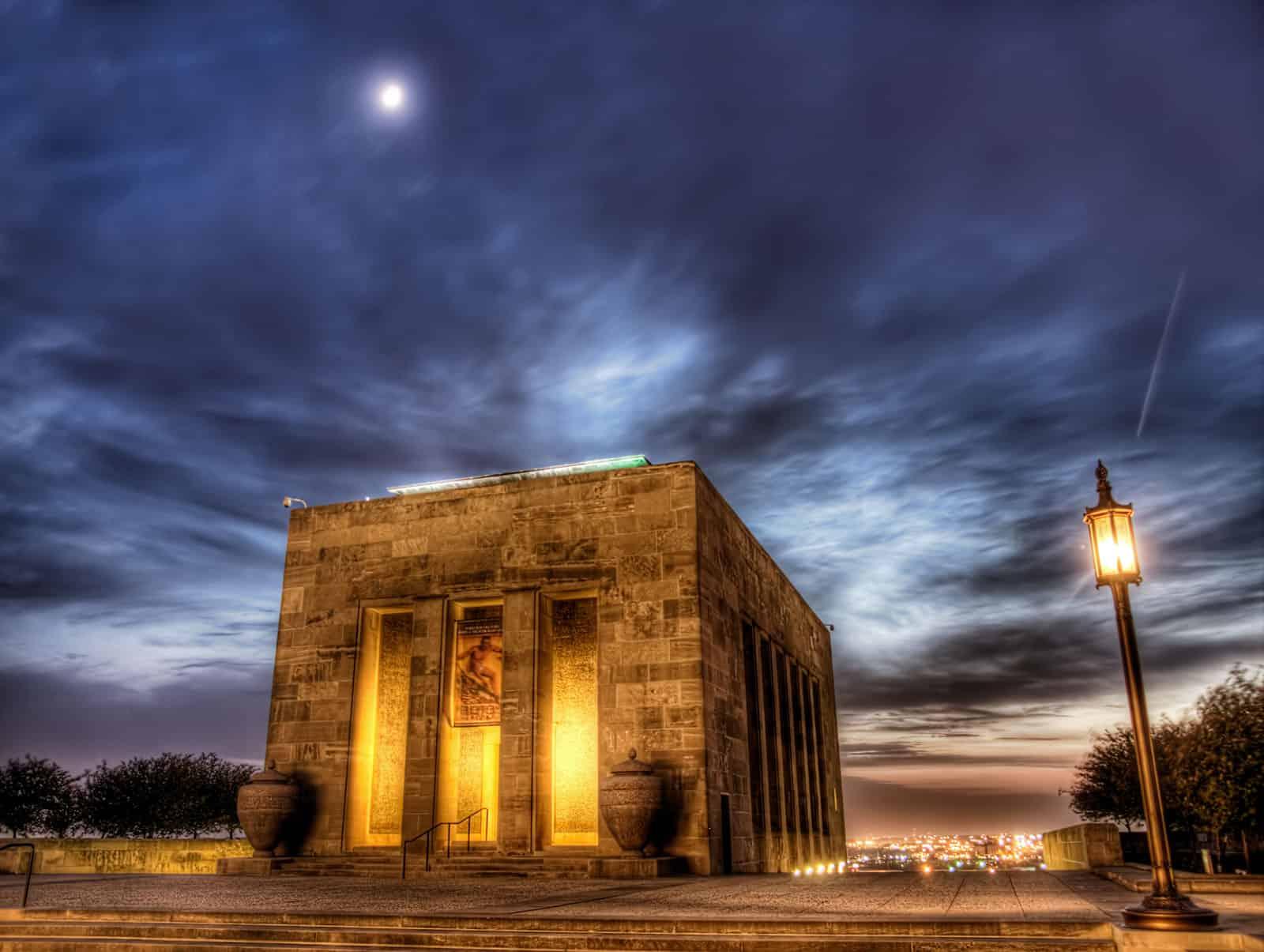 WWI-Memorial