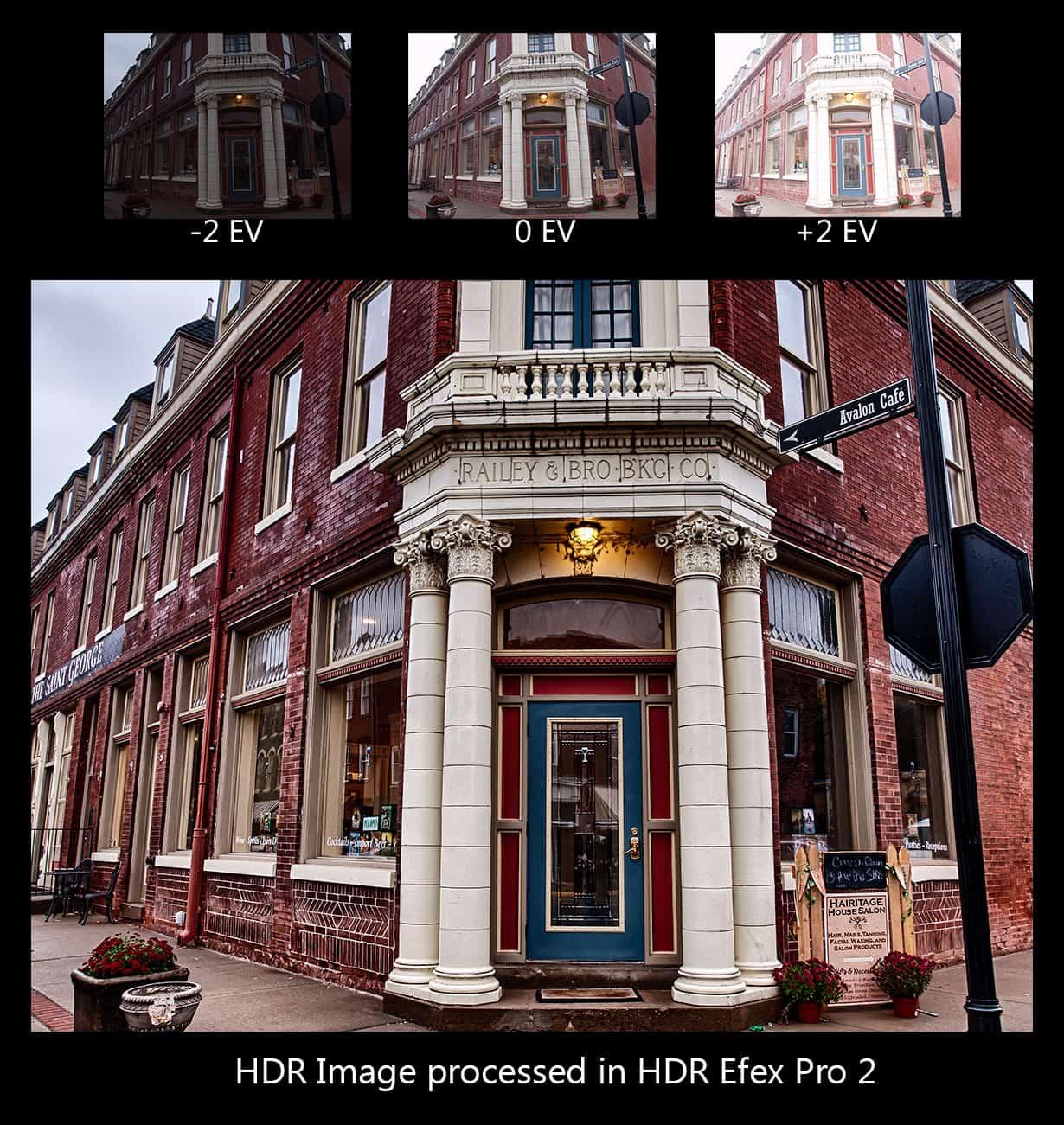 HDR Efex Pro 2 Tutorial