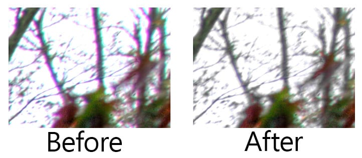 The Hue/Saturation Adjustment Layer