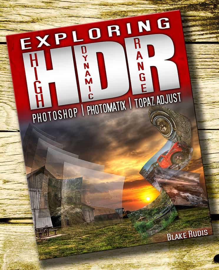 Exploring HDR!