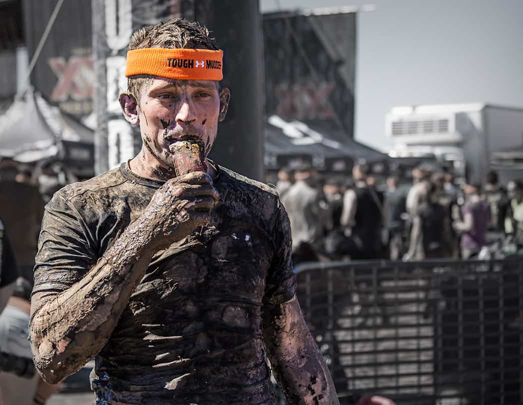 Tough Mudder 2013, Kansas