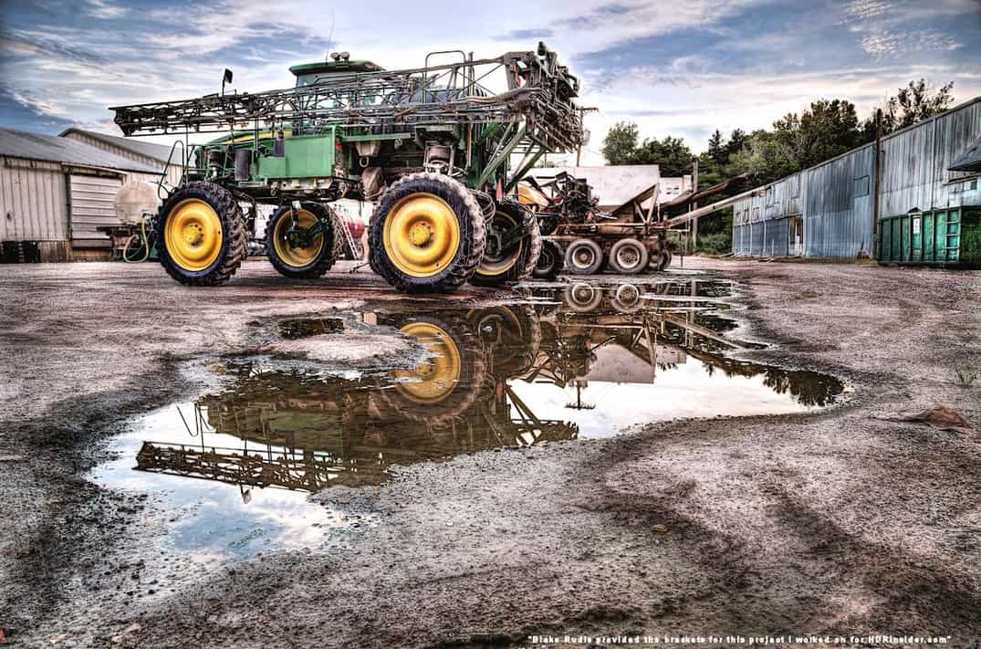 HDR Insider Project of the Month Winner