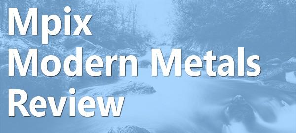 Mpix Modern Metals