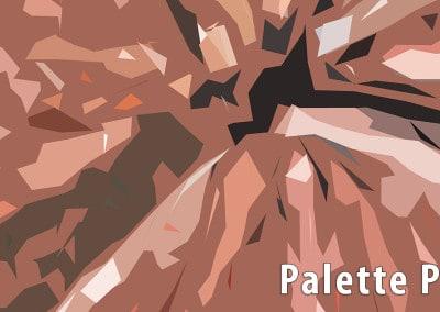 01 Palette Prep