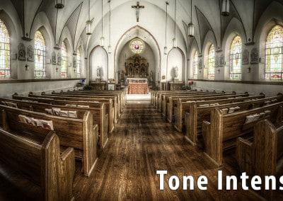 06 Tone Intensity