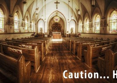 11 Caution... Hot!