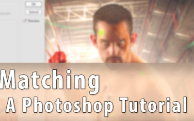 Color Matching in Photoshop