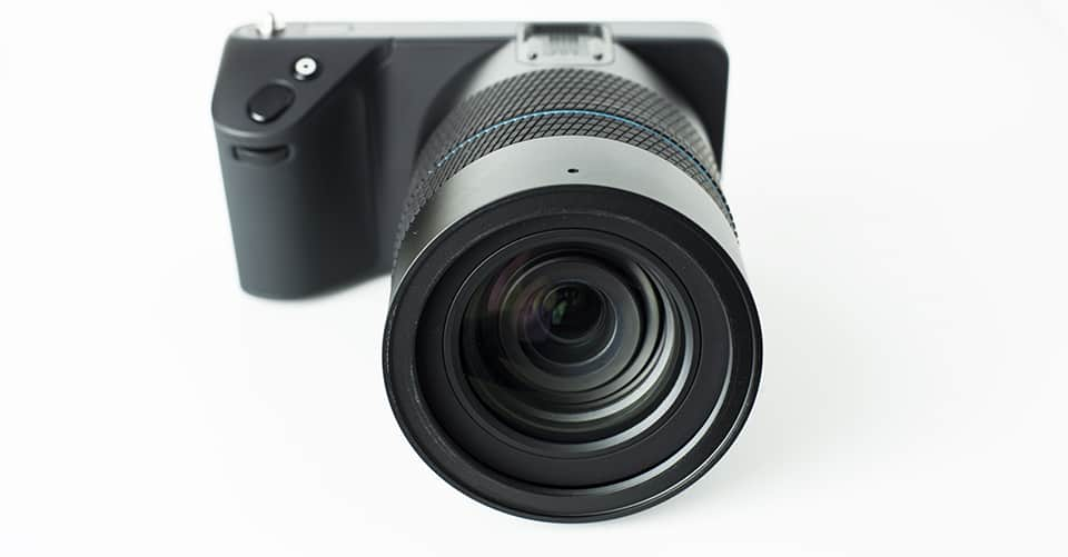 Lytro Illum Camera 2