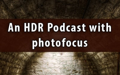 photofocus HDR Podcast