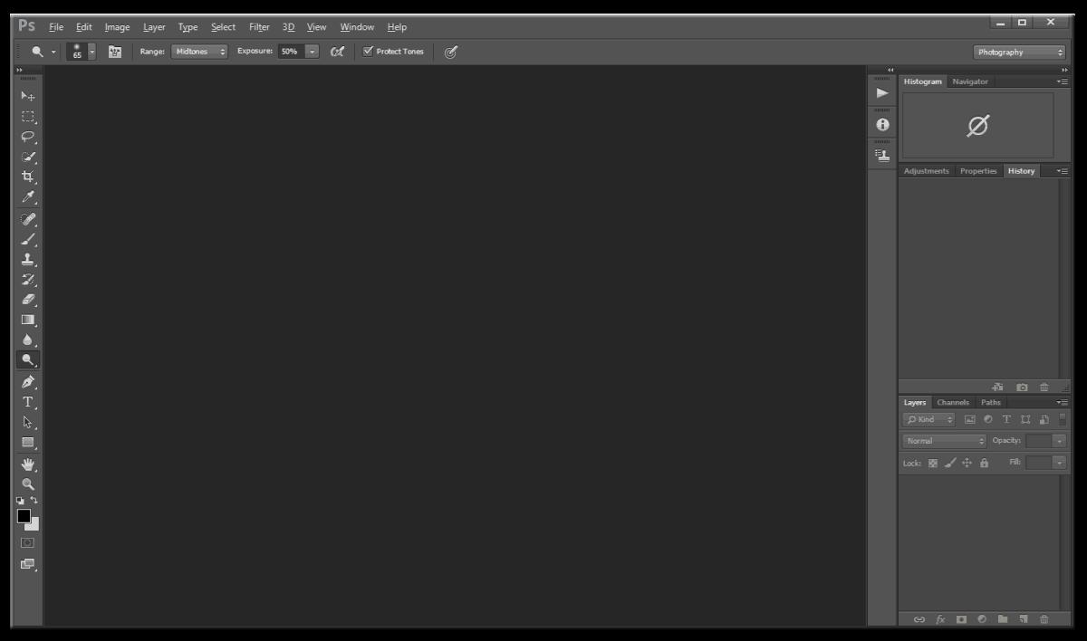 CS 6 Interface