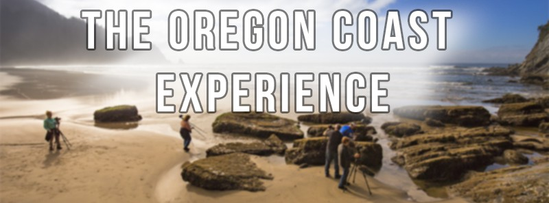 The Oregon Workshop with Shutter Click Adventures