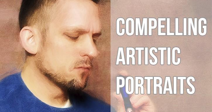 Compelling Artistic Portraits Webinar