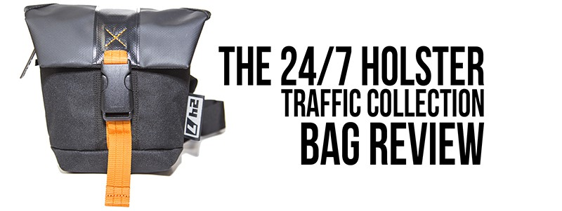The 247 Holster Bag Review