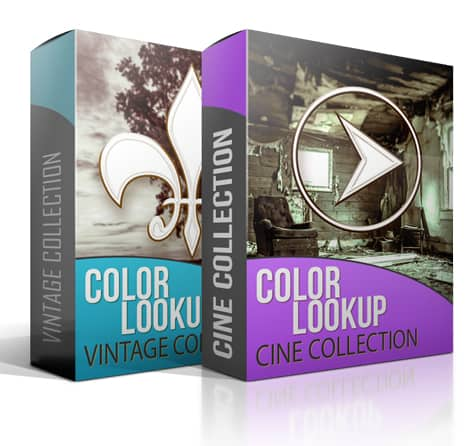 Color Lookup - Bundle