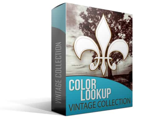 Color Lookup - Vintage