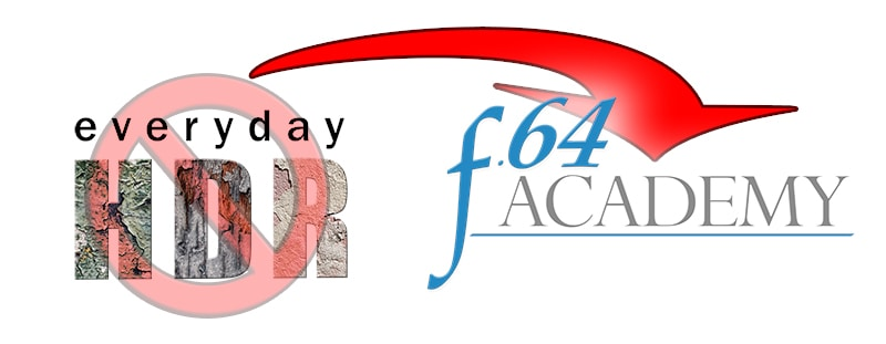 The reason behind f64 Academy