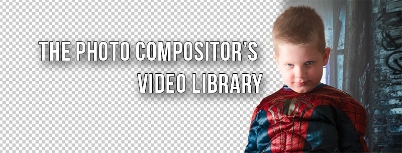 The Photo Compositor's Video Library