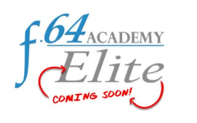 Big News about f64 Elite