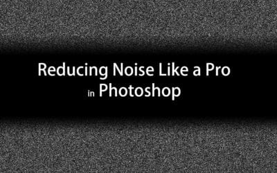 Noise Reduction Like a Pro