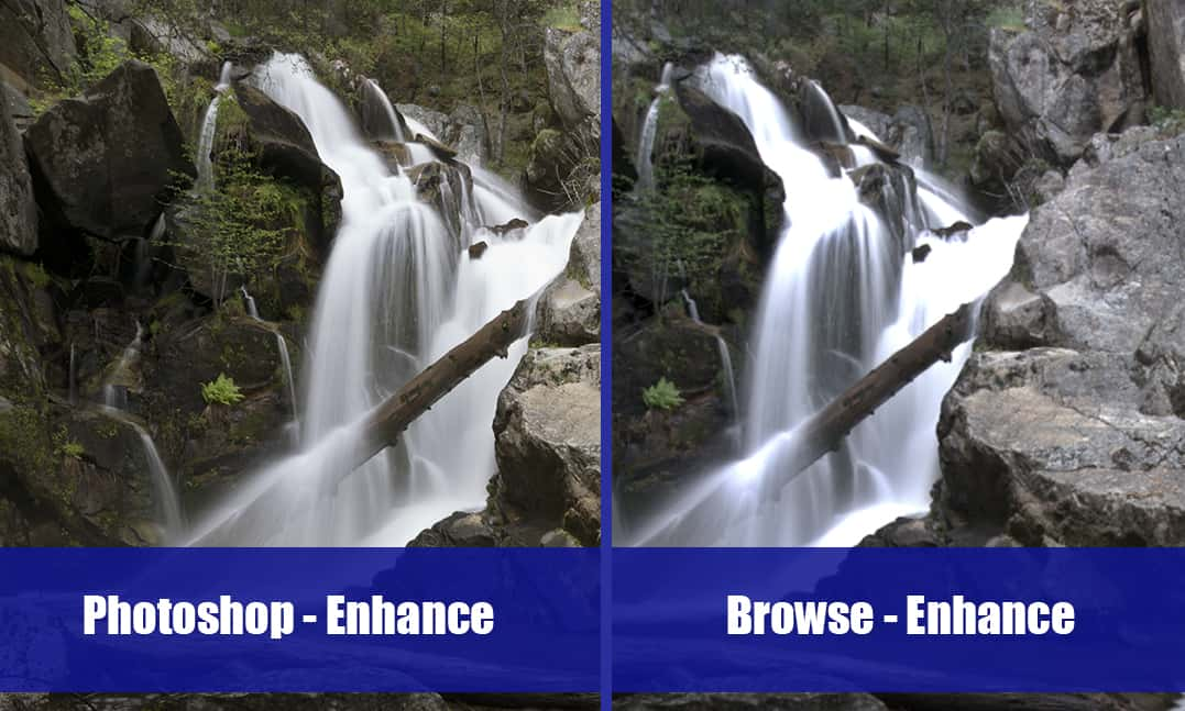 Example of Long Exposure Workflow with ON1