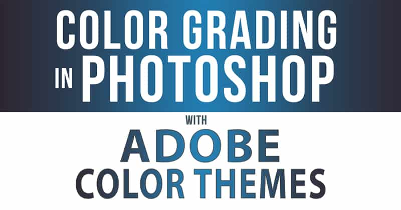 How to Use Adobe Color Themes