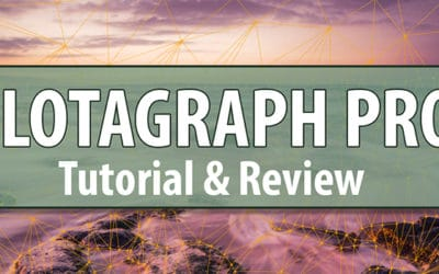 Plotagraph Pro: Review and Tutorial