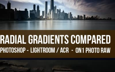 Radial Gradients Compared – Video Tutorial