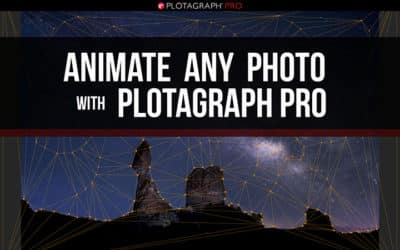 Plotagraph Pro Can Animate Any Photograph