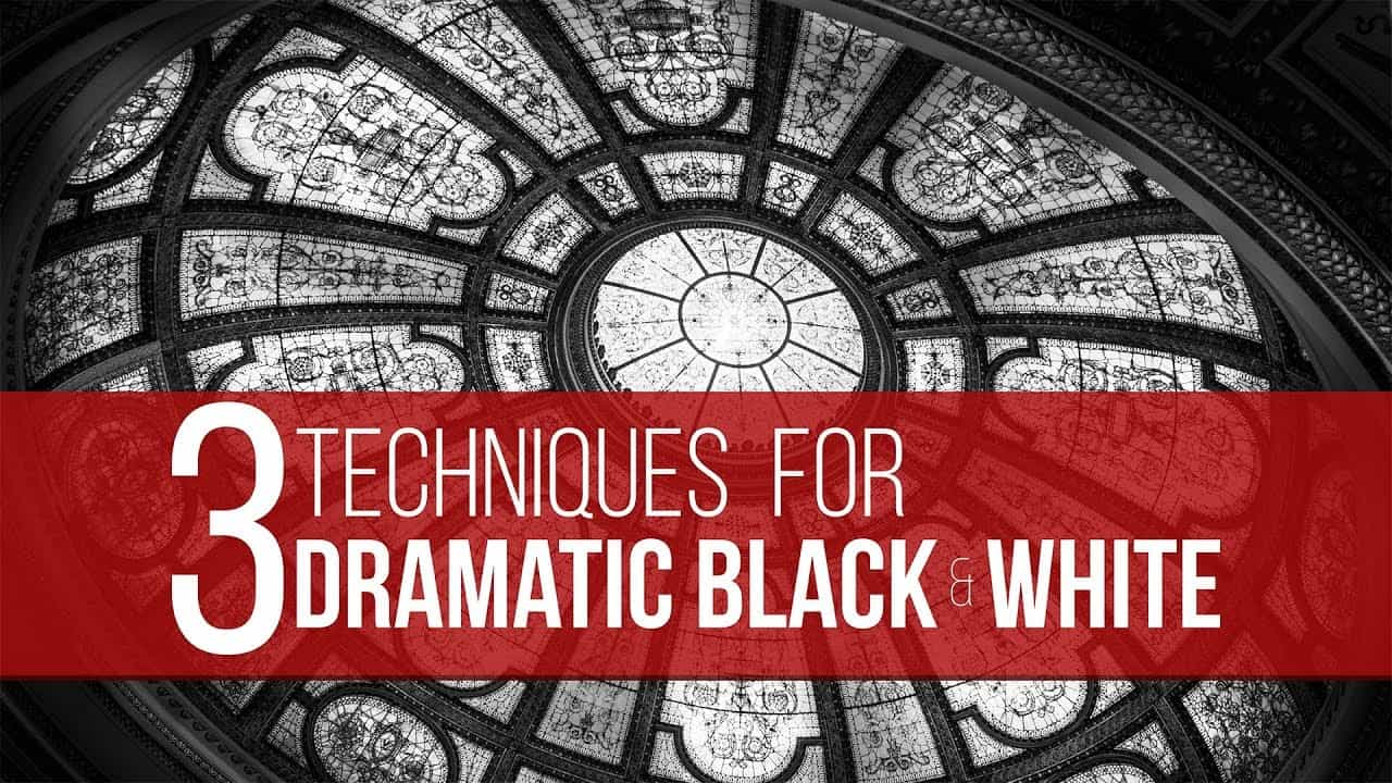 Free photoshop tutorials f64 academy 3 techniques for compelling black and white photos baditri Gallery