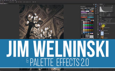 Jim Welninski's Workflow with Palette Effects 2.0 [Video]