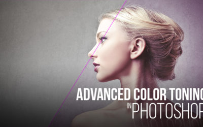 Advanced Color Toning in Photoshop (Video)