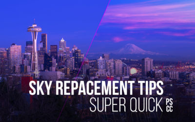 Quick Sky Replacement Tips