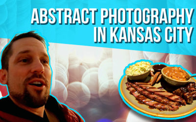 Abstract Photography in Kansas City (VLOG)