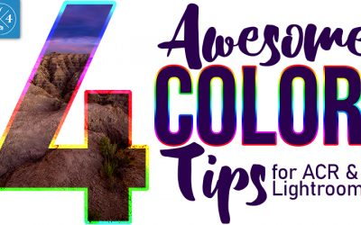 4 Essential Color Tools You Should Use in ACR