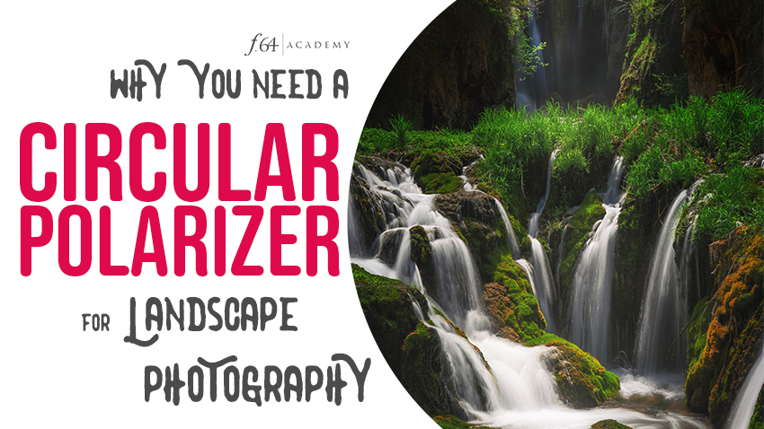 Why you need a Circular Polarizer (Video)