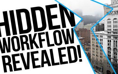 HIDDEN BW Workflow Trick in ACR