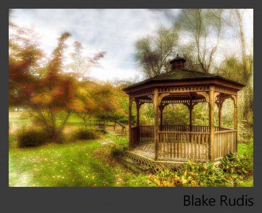 Blake Rudis