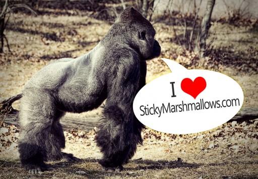 Sticky-Gorilla