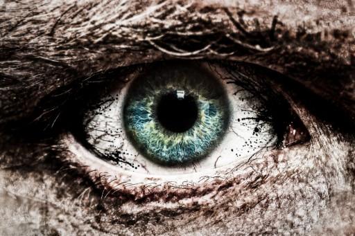 Freaky Eye
