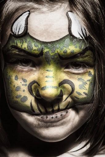 Lauren Dragon