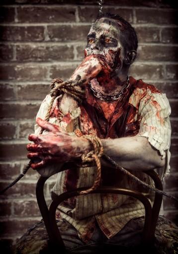 Thinking-Zombie
