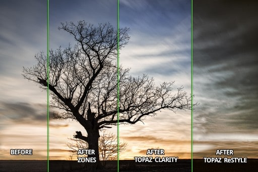 Zone System Editing and Topaz Plug-Ins - f64 Academy